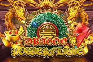 naza989 slotxo Dragon Power Flame