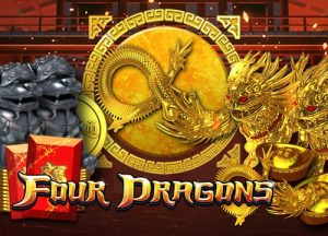 naza989 slotxo Four Dragons