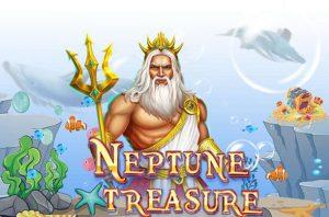 naza989 slotxo Neptune Treasure