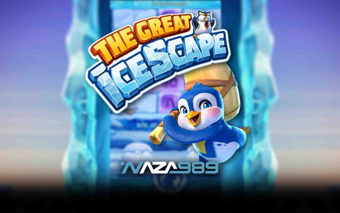 naza989 the great icescape pg slot